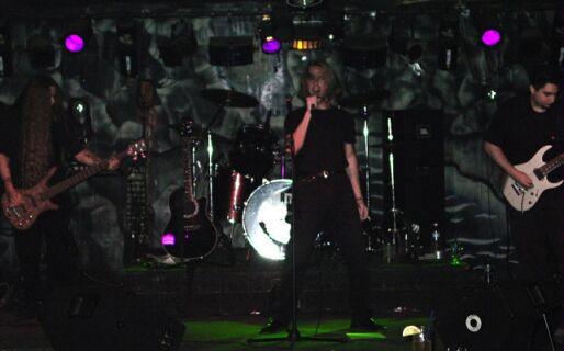 Cast of Shadows - Photo