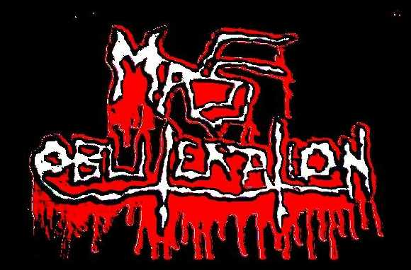 Mass Obliteration - Logo