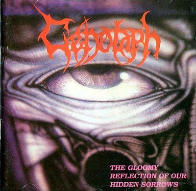 Cenotaph - The Gloomy Reflection of Our Hidden Sorrows