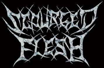 Scourged Flesh - Logo