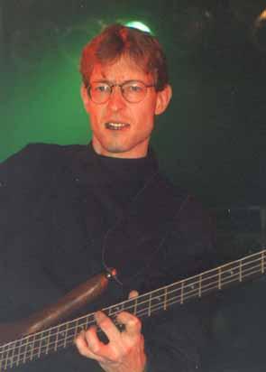 Jürgen Wieland