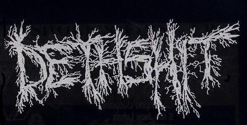 Dethshit - Logo