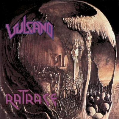 Vulcano - Ratrace