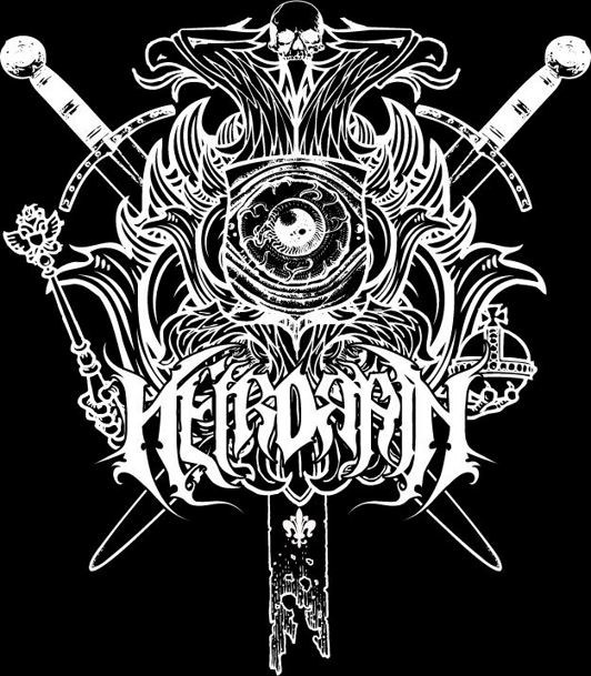 Heirdrain - Logo