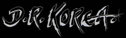 D.R. Korea - Logo