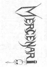 Mercenari - Demo 1989
