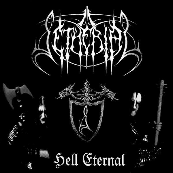 Hell Eternal cover (Click to see larger picture)