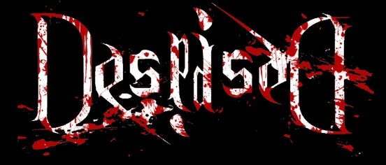 Despised - Logo