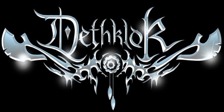 Dethklok - Logo