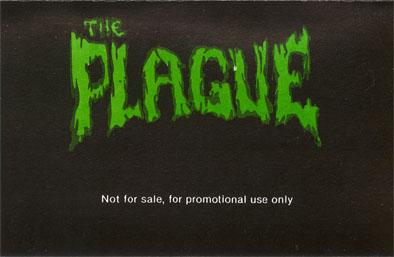 The Plague - For the Faith of Man