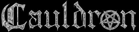 Cauldron - Logo