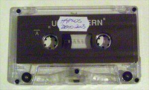 Hypnos - Promo 2003