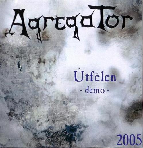 Agregator - Útfélen