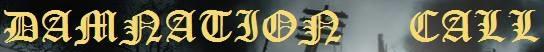 Damnation Call - Logo