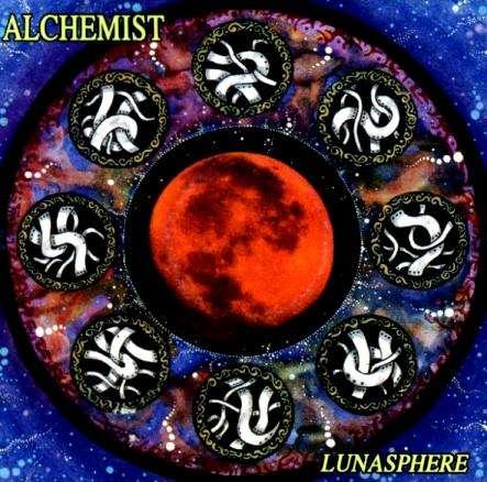 Alchemist - Lunasphere