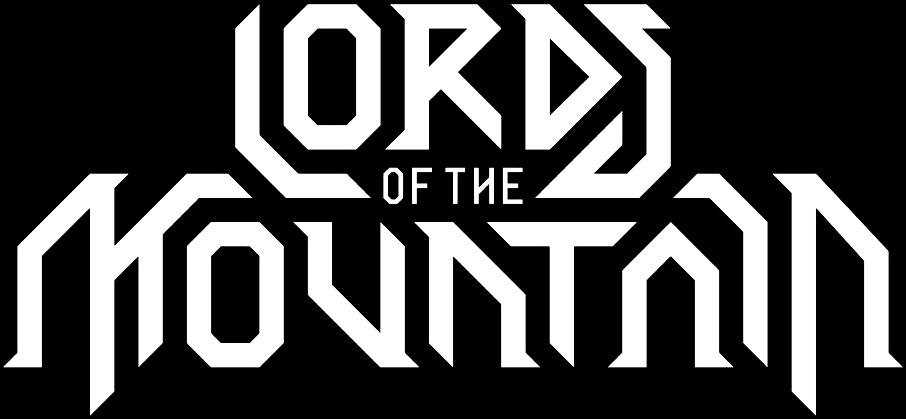 Lords of the Mountain - Logo