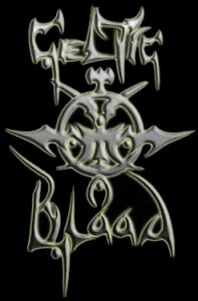 Celtic Blood - Logo