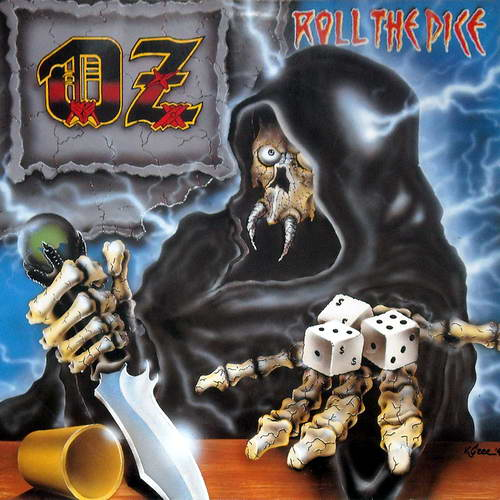 Oz - Roll the Dice