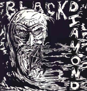 Black Diamond - Black Diamond