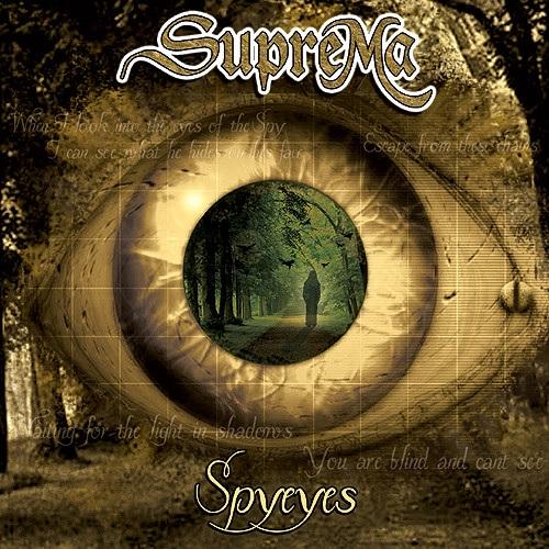 Suprema - Spyeyes