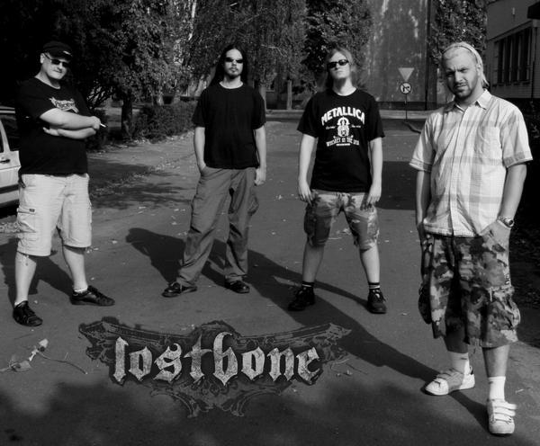 Lostbone - Photo