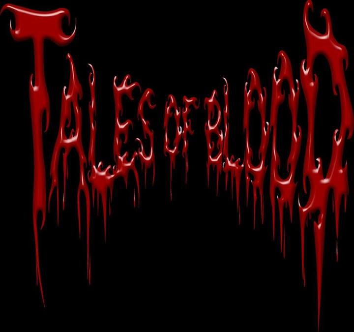 Tales of Blood - Logo