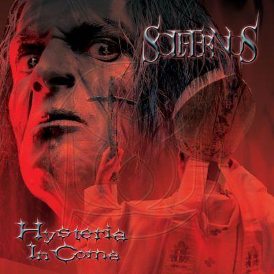 Solfernus - Hysteria in Coma