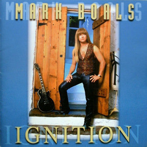 Mark Boals - Ignition