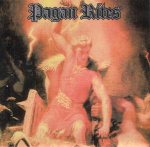 Pagan Rites - Pagan Rites