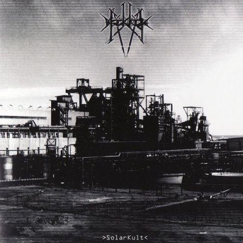 Blacklodge - Solarkult