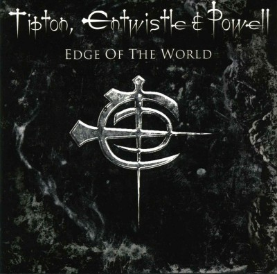 Glenn Tipton - Edge of the World