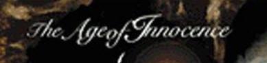 The Age of Innocence - Logo