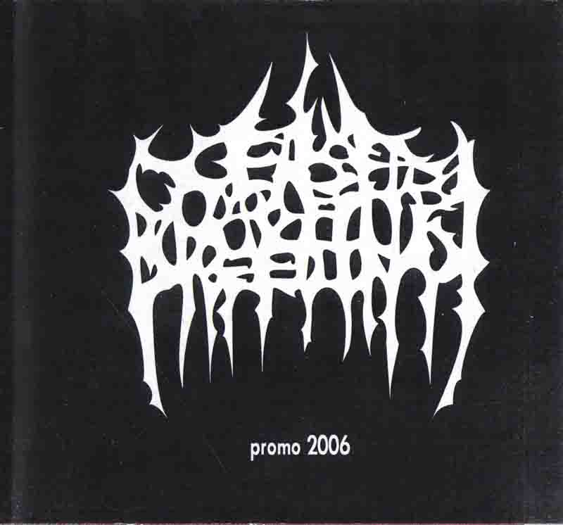 Cease of Breeding - Promo 2006