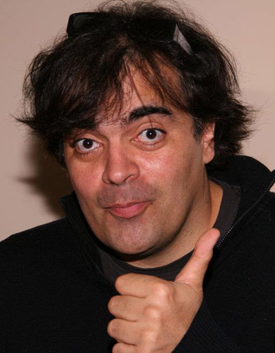 Jordi Sandalinas