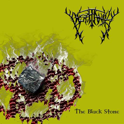 Insatanity - The Black Stone