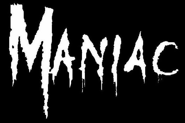 Maniac - Logo
