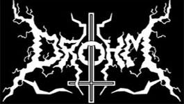 Drohm - Logo