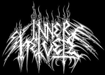 Inner Helvete - Logo