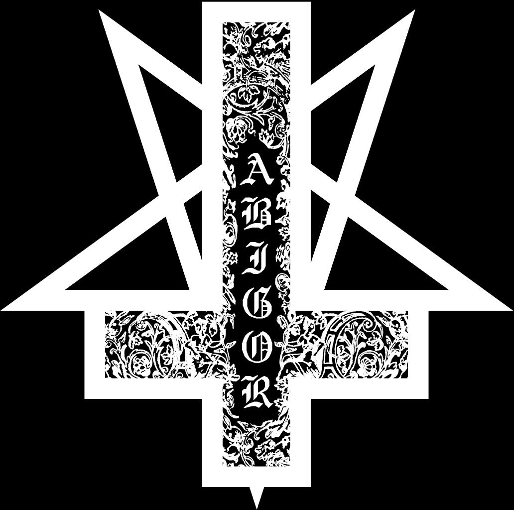 Abigor - Logo