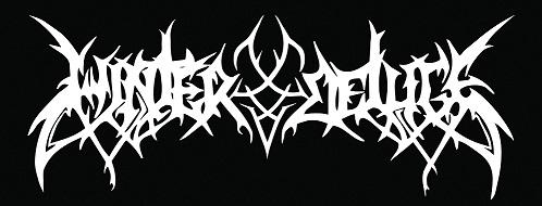 Winter Deluge - Logo
