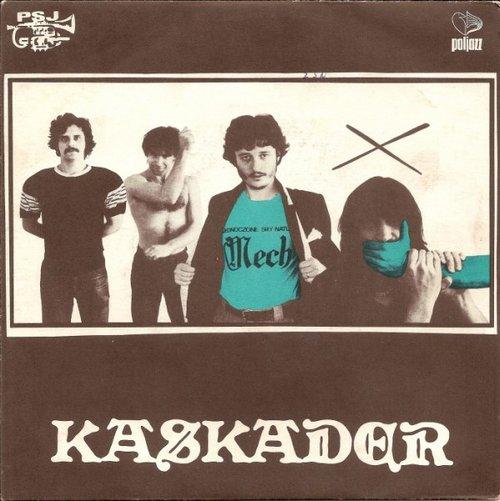 Mech - Kaskader