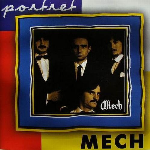 Mech - Portret