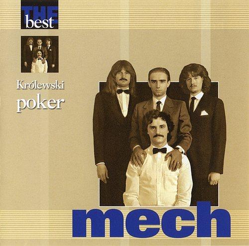 Mech - Królewski poker: The Best