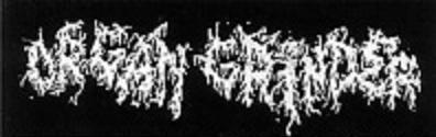 Organ Grinder - Logo