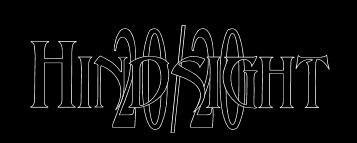 Hindsight 20/20 - Logo