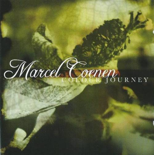 Marcel Coenen - Colour Journey