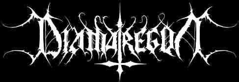 Diamatregon - Logo
