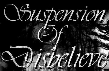 Suspension of Disbelieve - Logo