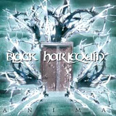 Black Harlequin - Anima