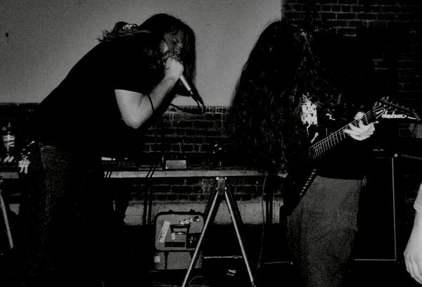 Wire Werewolves - Photo